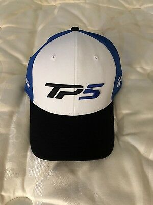 New TaylorMade TP5 Mens Golf Cap One Size