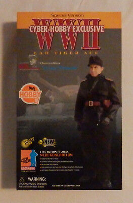 Dragon Figur Michael Wittmann