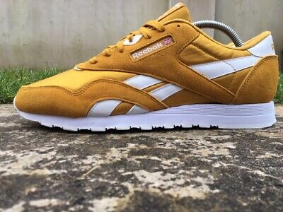 UK SIZE 7.5 reebok classic royal complete retro trainers