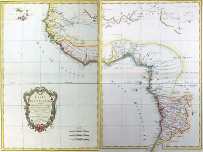 1771 2 x Antique Maps WEST AFRICA GUINEA COAST & CAPE VERDE ISLANDS CONGO ANGOLA