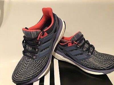 new arrivals ec129 20fee ADIDAS ENERGY BOOST Women Neu Gr 43 1 3 US 10 1 2 UK