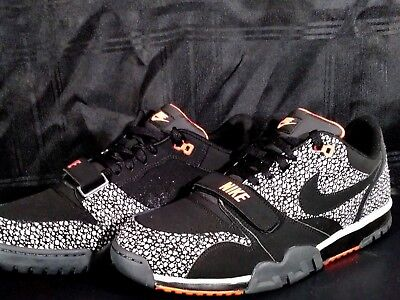 New St 1 Safari 11 Nike Trainer Air 5 Size Low Box In Infrared c354RqALj