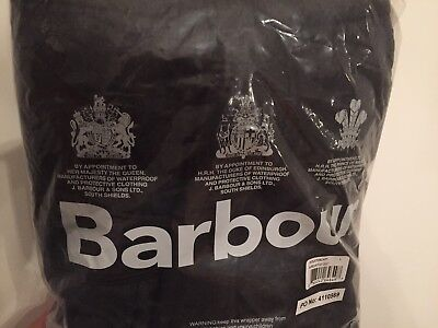 Barbour Land Rover Jacket