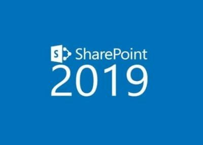 Microsoft SharePoint Server 2019 Enterprise Product Key + Link Download