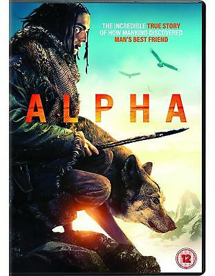 Alpha - New DVD / Free Delivery