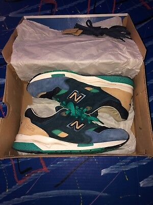"Social Status x New Balance 1600 CM1600SS ""Winter In The Hamptons"" US 9.5"