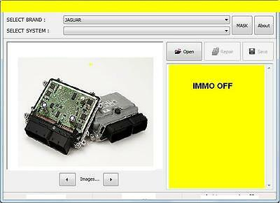Universal Decoding 3.2 to IMMO OFF/ remove & virginize ECU & BSI.