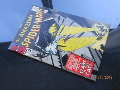 Amazing Spider-Man #30 - HIGH GRADE - MARVEL 1965 - Stan Lee!