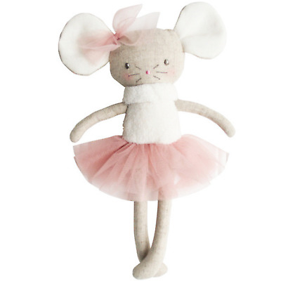 ALIMROSE MISSIE MOUSE BALLERINA SMALL - 24cm