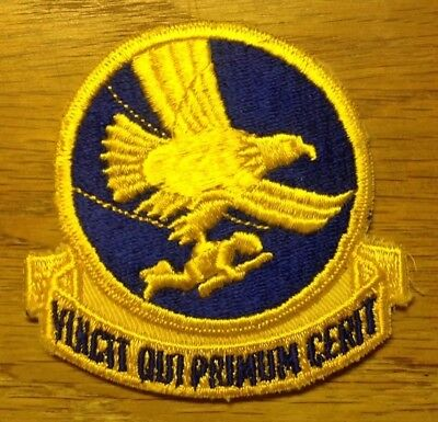 Original Wwii  - Us Army Air Corps Troop Carrier Command Patch