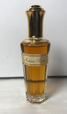 Vintage Madame Rochas 1/2 fl oz/15 ml Pure Parfum OLD ORIGINAL FORMULA Very RARE