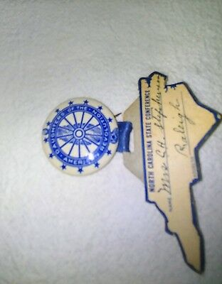 Early Daughters Of The American Revolution Pin Button