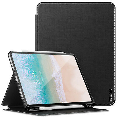 For Apple iPad Pro 11 inch 2018 Tablet Multi-Angle Viewing Stand Case Cover