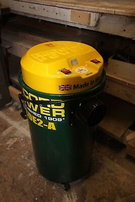 Record Dust Extractor RSDE/2A