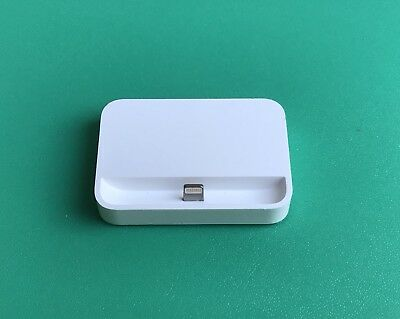 Original dock Apple A1505 pour iPhone 5 5s SE Genuine Lightning Charging Dock
