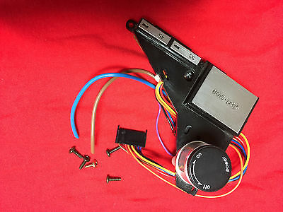 Technics 1200 / 1210 MK2 start stop / on off. Excellent condition. Free shipment