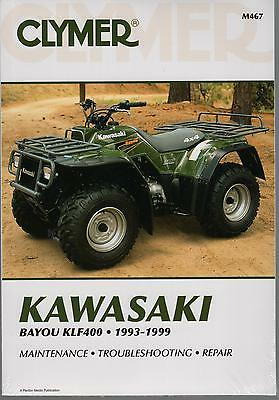 kawasaki atv 220 2002 digital service repair manual