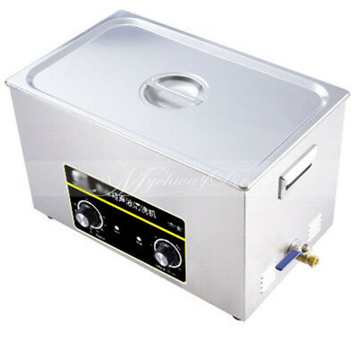 Digital Ultrasonic Jewellery Cleaning Spectacle Sunglasses Cleaner Machine 10L