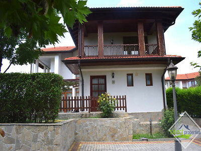 HOUSE / PROPERTY WITH PRIVATE POOL FOR SALE IN BULGARIA,10min DRIVR TO BEACH.