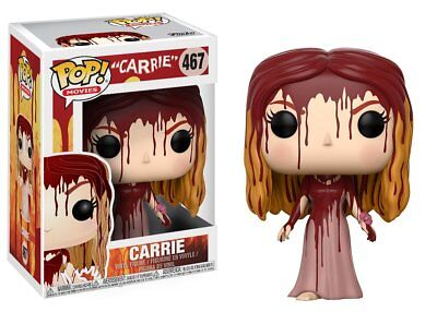 Funko Pop! Movies: Horror - Carrie #467