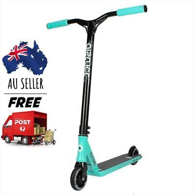 District C050 Complete Kids Scooter | Black Mint | Ships FREE