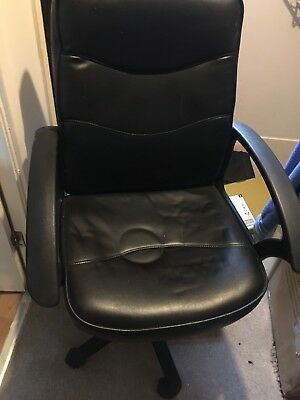 office chair used swivel