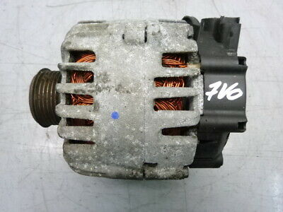 Alternatore Citroen Peugeot Berlingo 2008 207 208 308 Partner IT311575