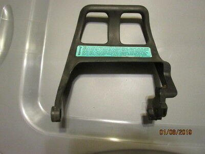 USED Stihl MS290 MS310 MS390 029 039 Chainsaw Chain Brake Handle  1127 792 9100