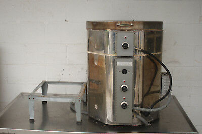 Sitter P Paragon Model A-88 B Aa-8 B Commercial Electric Pottery Kiln