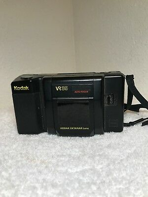 Vintage KODAK Model VR35  K10 35 mm Camera
