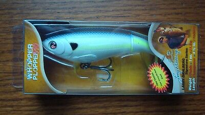 River2Sea Whopper Plopper Topwater Prop Bait 110 4 3/8in 3/4oz Bass lure