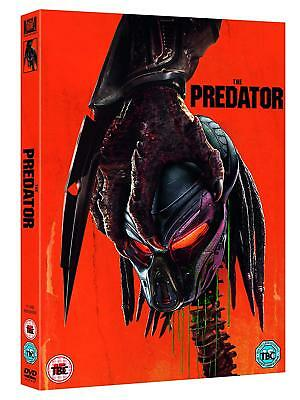 The Predator - New DVD / Free Delivery