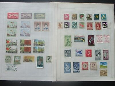 ESTATE: New Zealand Collection on Pages Part 4 - Must Have!! Great Value (P166)