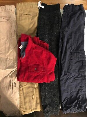 Boys Gymboree Size 8/10 Lot Fall/winter/spring. Pristine condition! Deal!