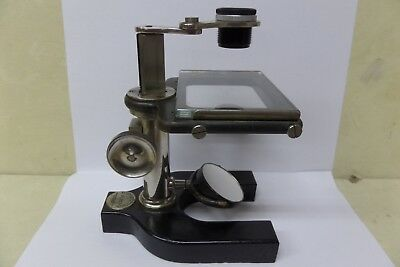 Antique Bausch & Lomb Dissecting Preparation Microscope