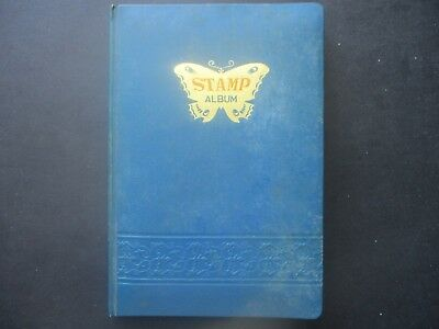 ESTATE: Ceylon Collection in Album - Must Have!! Excellent Item! (a73)