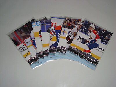 2014-15 Ud Young Guns Lot Of 8 (Ekblad , Teravainen...)