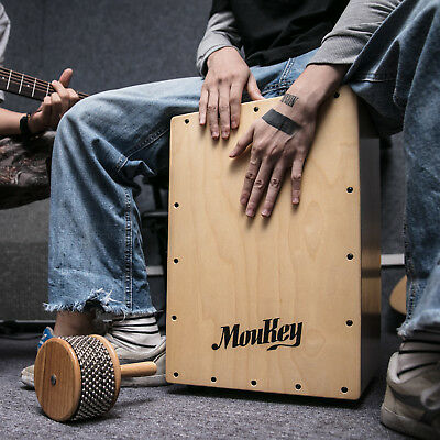 pearl canyon cajon with fixed snare review