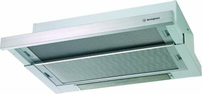 Westinghouse Slide-out Rangehood - WRH608IS