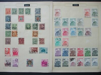 ESTATE: China Collection on Pages Part 3 - Must Have!! Great Value (P196)