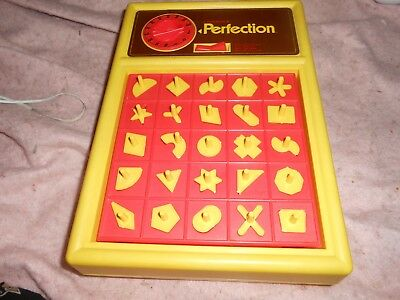 Lakeside Perfection Board Game
