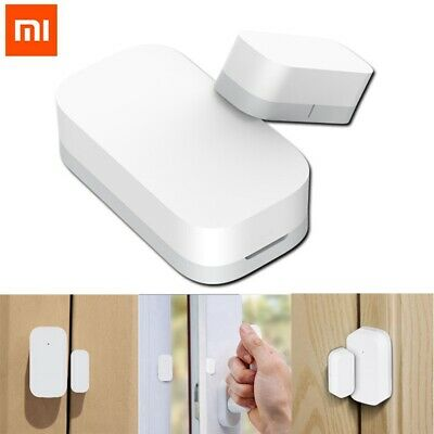 Original Xiaomi Aqara Intelligent Window Door Sensor Control Smart Home  -AU