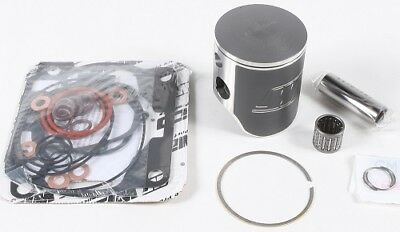 Wiseco PK1127 67.00 mm 10.0:1 Compression Motorcycle Piston Kit with Top-End Gasket Kit