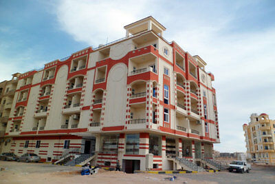Studio Apartment, Hurghada for sale