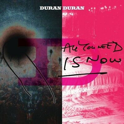 Duran Duran - All You Need Is Now (Deluxe Edition)