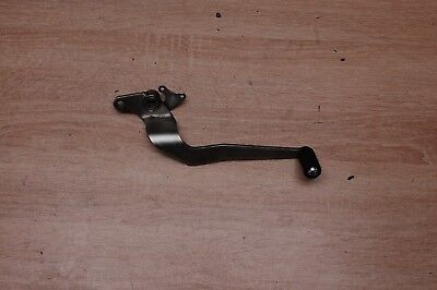 Yamaha XJ6n / XJ6S / XJ6 / Diversion Rear Brake Pedal Lever