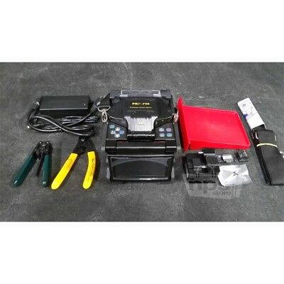 Precision Rated Optics PRO-790 Fiber Optic Fusion Splicer
