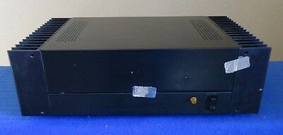 Hafler DH-200 Power Amplifier , See The Video !