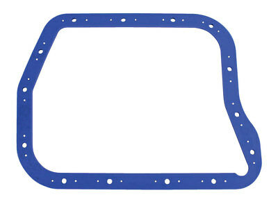 Moroso 93110 Oil Transmission Pan Gasket for Torqueflite 727 Rubber/Steel - Each