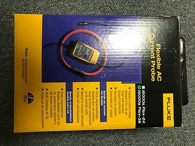 Fluke I6000S FLEX-36 AC Current Probe